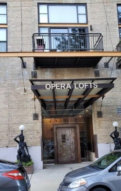 2545 S Dearborn Street UNIT 526, Chicago, IL 60616 - #: 10522669