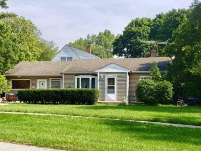 575 Columbia Avenue, Des Plaines, IL 60016 - #: 10522745