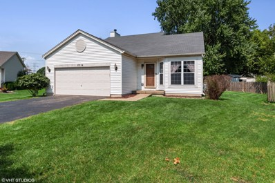 2314 Willow Lakes Court, Plainfield, IL 60586 - #: 10522788