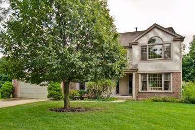2785 Whispering Oaks Drive, Buffalo Grove, IL 60089 - #: 10522809