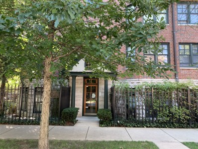 2500 N Seminary Avenue UNIT 1W, Chicago, IL 60614 - #: 10522881