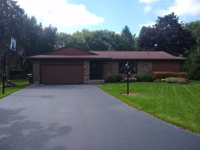 5005 Meadowlark Court, Crystal Lake, IL 60012 - #: 10522892
