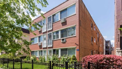 4044 N California Avenue UNIT 203, Chicago, IL 60618 - #: 10522929
