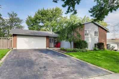 6324 Macarthur Drive, Woodridge, IL 60517 - #: 10522933