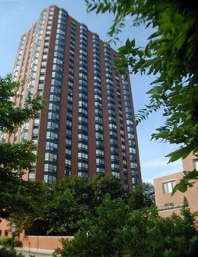 899 S Plymouth Court UNIT 502, Chicago, IL 60605 - #: 10522950