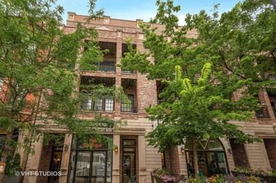 2140 W Division Street UNIT 4, Chicago, IL 60622 - #: 10522958