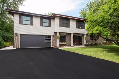 708 Cherry Court, Itasca, IL 60143 - #: 10522969