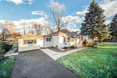 205 HOME Avenue, Itasca, IL 60143 - #: 10522975