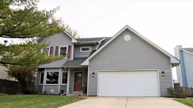 1331 Lawrence Court, Aurora, IL 60504 - #: 10523042