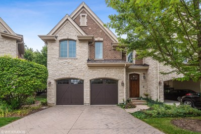 1201 Caroline Court, Vernon Hills, IL 60061 - #: 10523043