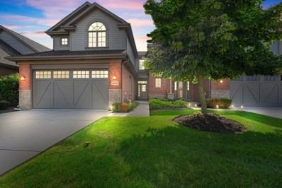 20397 MacKinac Point Drive, Frankfort, IL 60423 - MLS#: 10523100
