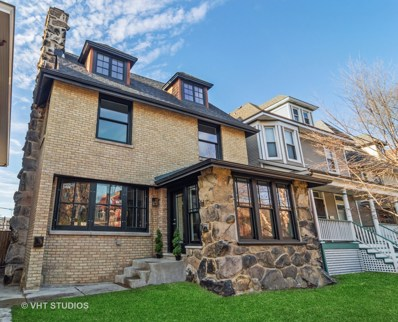 4526 N Dover Street, Chicago, IL 60640 - #: 10523135