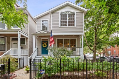 4858 N Seeley Avenue, Chicago, IL 60625 - #: 10523257