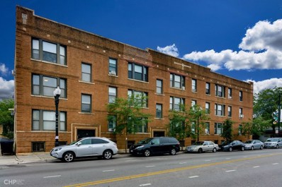 1625 W Lawrence Avenue UNIT 2, Chicago, IL 60640 - #: 10523266