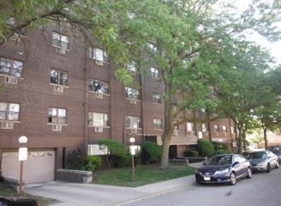 4600 N Cumberland Avenue UNIT 103, Chicago, IL 60656 - #: 10523267