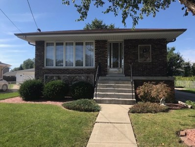 8744 McVicker Avenue, Oak Lawn, IL 60453 - #: 10523286