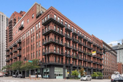 616 W Fulton Street UNIT 306, Chicago, IL 60661 - MLS#: 10523352