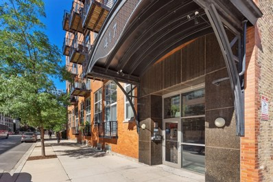 417 S Jefferson Street UNIT 306B, Chicago, IL 60607 - #: 10523395