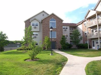 510 Cunat Boulevard UNIT 3A, Richmond, IL 60071 - #: 10523426