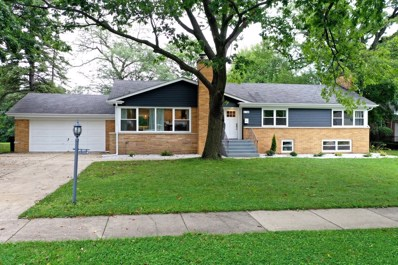 1714 Ferndale Avenue, Northbrook, IL 60062 - #: 10523430