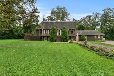 524 Twin Oaks Drive, Lake Villa, IL 60046 - #: 10523446