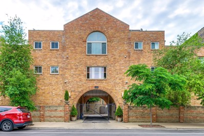 1835 N Halsted Street UNIT 8, Chicago, IL 60614 - #: 10523452
