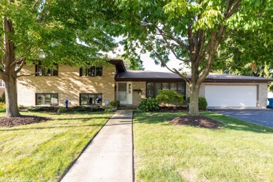 476 E 164th Place, South Holland, IL 60473 - #: 10523469