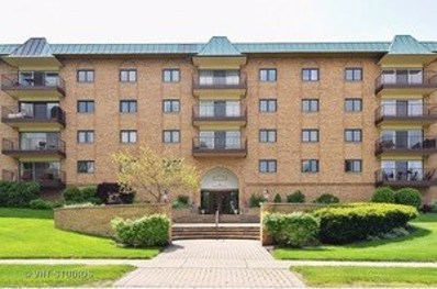 40 S Main Street UNIT 3B, Glen Ellyn, IL 60137 - #: 10523486