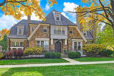 401 S Lincoln Street, Hinsdale, IL 60521 - #: 10523517