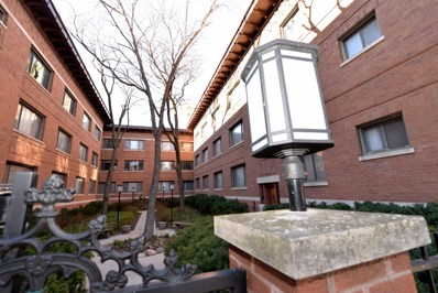 808 W Lakeside Place UNIT 203, Chicago, IL 60640 - #: 10523536