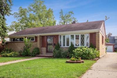 471 N West Avenue, Elmhurst, IL 60126 - #: 10523582