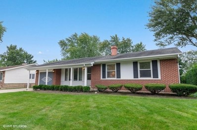 518 Middlebury Lane, Elk Grove Village, IL 60007 - #: 10523692