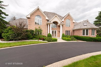 14 S Meadow Court, South Barrington, IL 60010 - #: 10523716