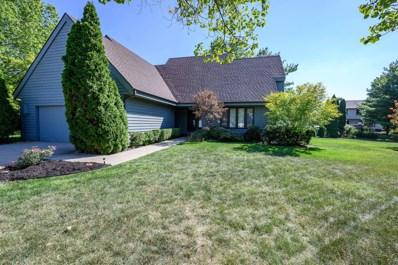 2605 Cove Creek Place, Champaign, IL 61822 - #: 10523717