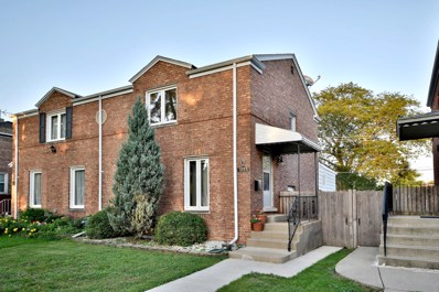 1533 N 20th Avenue UNIT 1, Melrose Park, IL 60160 - #: 10523728