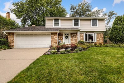 1007 Mayfair Drive, Libertyville, IL 60048 - #: 10523769