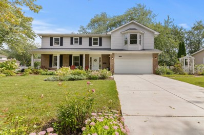 1921 Cheshire Lane, Wheaton, IL 60189 - #: 10523830