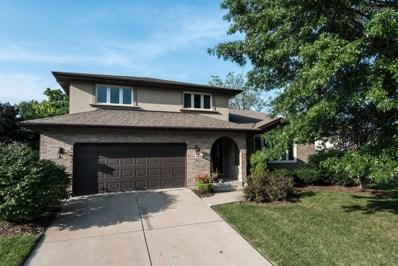8850 W 98TH Place, Palos Hills, IL 60465 - #: 10523859