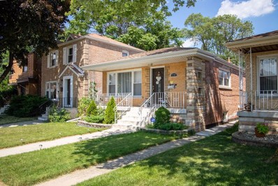 7707 S Damen Avenue, Chicago, IL 60620 - #: 10523865