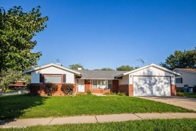 1201 Springdale Lane, Elk Grove Village, IL 60007 - #: 10523918