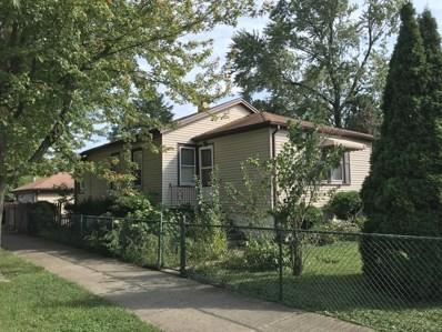 3255 N Osceola Avenue, Chicago, IL 60634 - #: 10523919