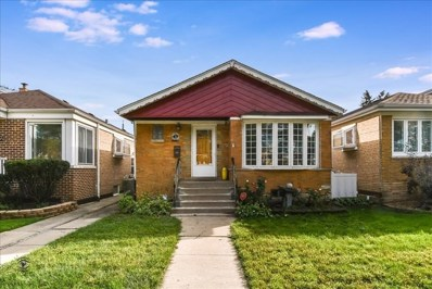 5825 W 63rd Place, Chicago, IL 60638 - #: 10523972