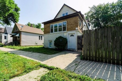 10831 S Avenue H, Chicago, IL 60617 - MLS#: 10523999
