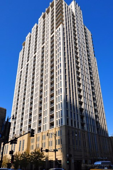 1250 S Michigan Avenue UNIT 1009, Chicago, IL 60605 - #: 10524031