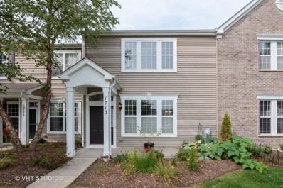 1715 Woodside Drive, Woodstock, IL 60098 - #: 10524081