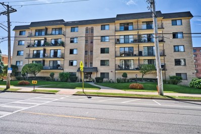 1441 E Thacker Street UNIT 306, Des Plaines, IL 60016 - #: 10524146