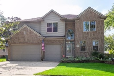 401 Lilac Lane, Elk Grove Village, IL 60007 - MLS#: 10524149