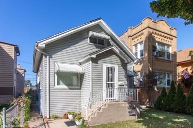 3104 N Luna Avenue, Chicago, IL 60641 - #: 10524162