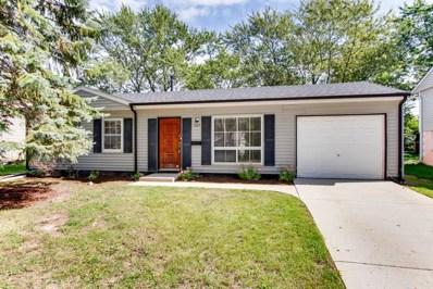 209 Villa Road, Streamwood, IL 60107 - #: 10524163