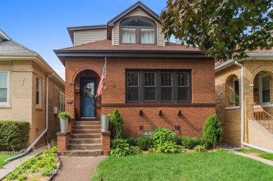 6220 W Holbrook Street, Chicago, IL 60646 - #: 10524200